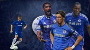 Chelsea Strikers GFX