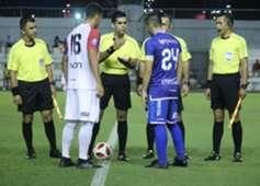 Divisional (Paraguay) 20-02-19