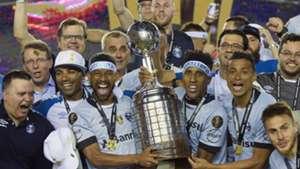 Gremio Copa Libertadores 2017