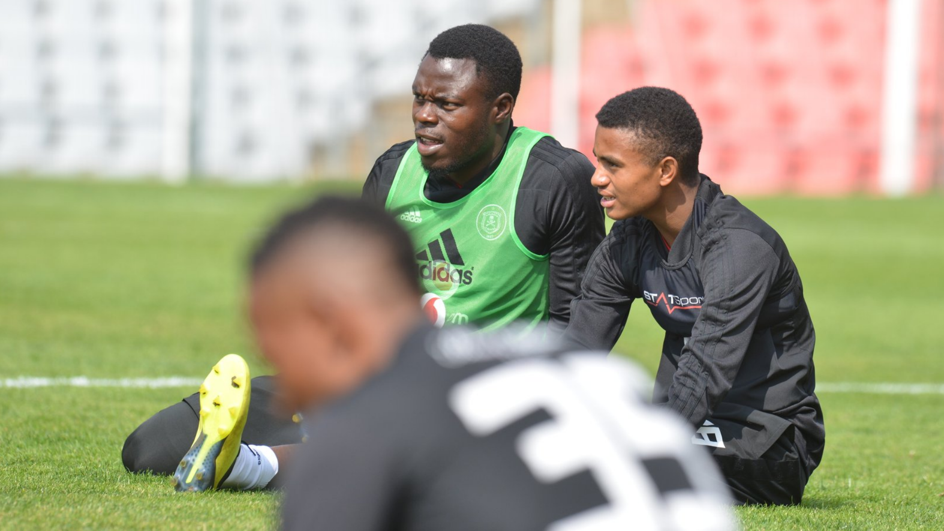 Transfer news: The latest rumours from Kaizer Chiefs, Orlando