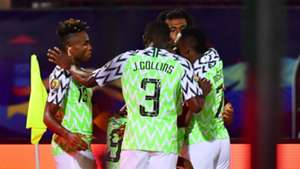 Afcon 2019: Rohr must bring in new players for Super Eagles - Nwosu