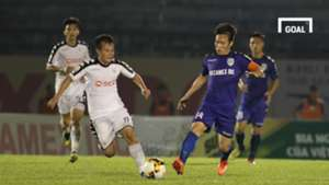 B.Bình Dương Hà Nội FC Bán kết lượt về Cúp Quốc gia 2018