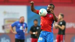 Pronay Halder FC Goa ISL 4