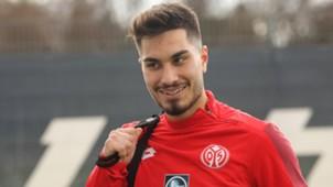 ***GER ONLY *** Suat Serdar Mainz 05