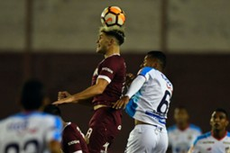 Lanús vs Junior Copa Sudamericana 2018