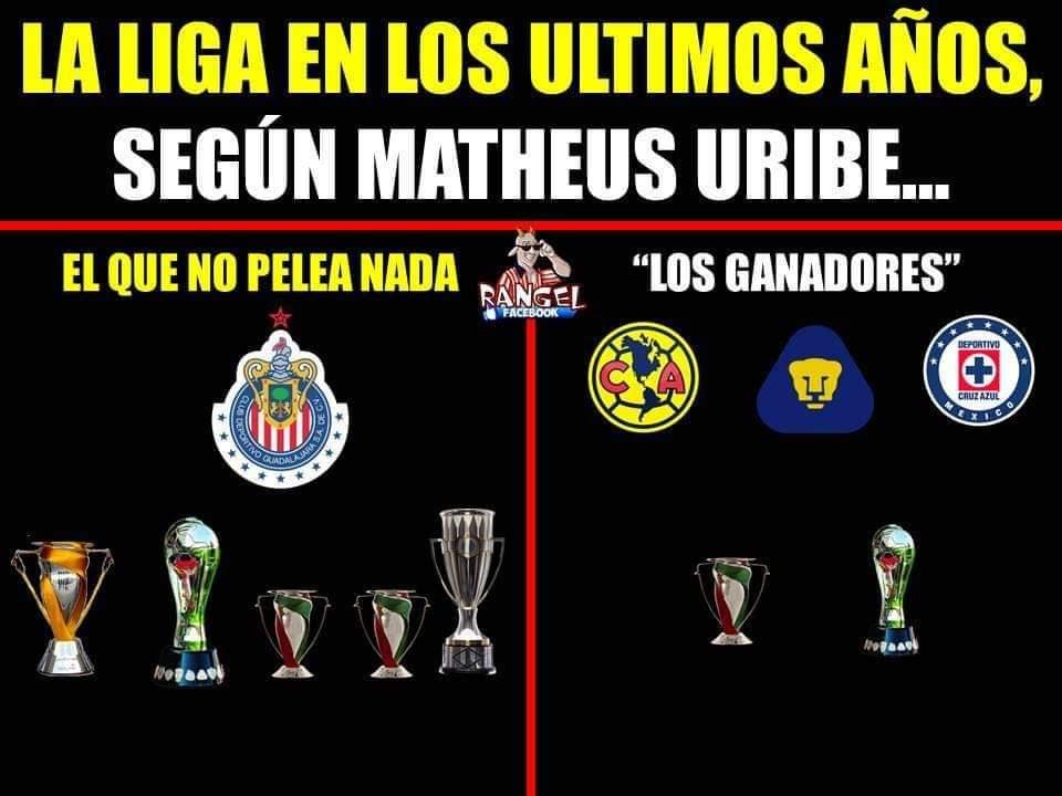 Memes Clásico Copa 130319