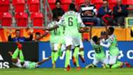 Nigeria U20, Flying Eagles