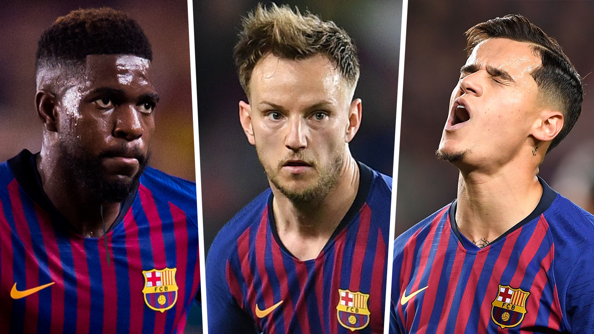 Chelsea considering €150m deal for Barcelona superstar to replace Eden Hazard