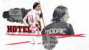 GOAL 50 | Luka Modric header image