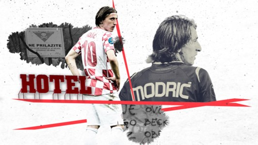 GOAL 50   Luka Modric header image