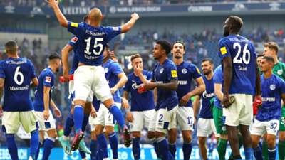 Schalke 04 Ahmed Kutucu 31082019