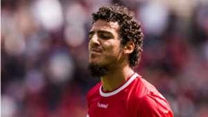 Yassin Ayoub, FC Utrecht - Willem II, Eredivisie 08202017