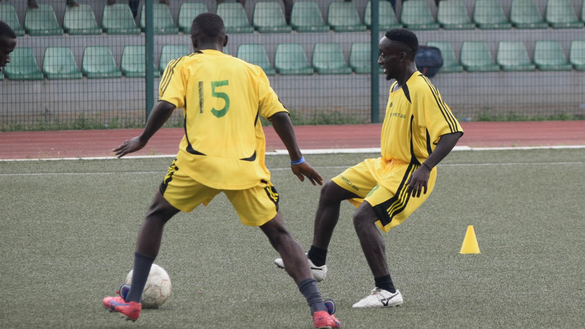 UAM Tillers - HIFL Nigeria