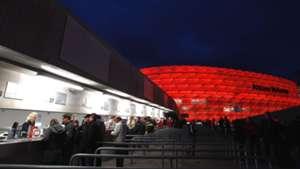 Allianz Arena Ticket
