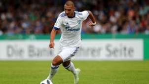 Ahmed Kutucu Schalke U19 2018