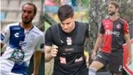 Extranjeros Liga MX