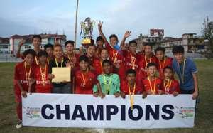 Polocity FC