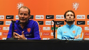 Danny and Daley Blind