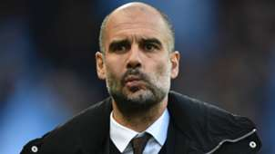 Pep Guardiola Manchester City Premier League