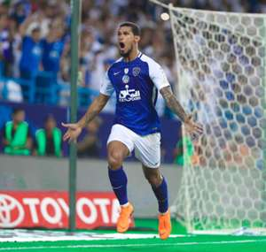 Gelmin Rivas - Al Hilal - Saudi Pro League