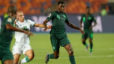 Wilfred Ndidi - Nigeria