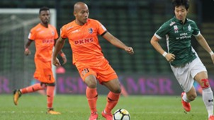 Mahali Jasuli, PKNS FC