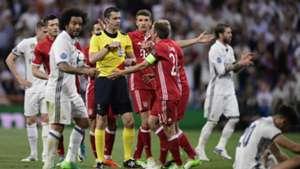 Kassai Real Madrid Bayern Munich Champions League