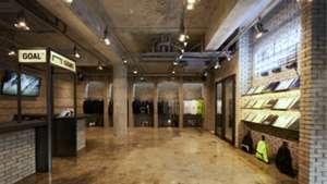 GOAL STUDIO Seoul