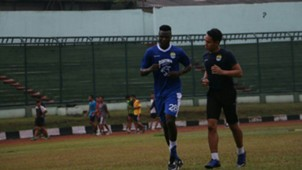 Ezechiel N'Douassel - Persib Bandung