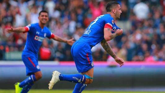 Pumas vs Cruz Azul Liga MX Apertura 2018
