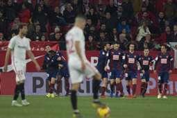 Sevilla Eibar LaLiga