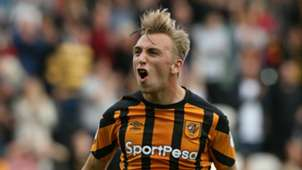 Jarrod Bowen Hull City 2019