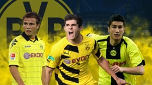 GFX Jugend Borussia Dortmund