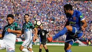U. de Chile - S. Wanderers
