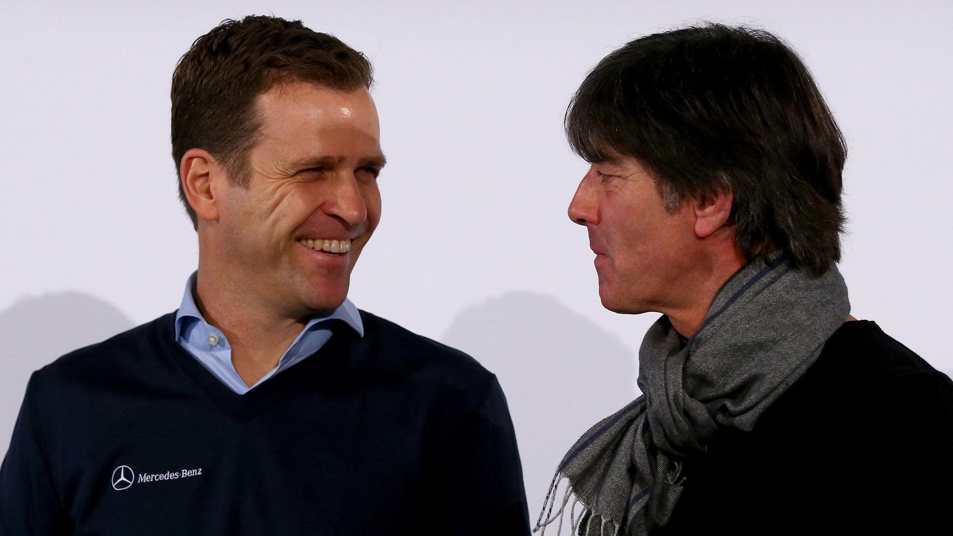 Joachim Löw ruft härtesten Konkurrenzkampf aller Zeiten aus