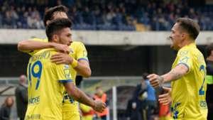 Lucas Castro Chievo Fiorentina Serie A