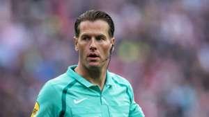 Danny Makkelie, PSV - Ajax, Eredivisie 04152018