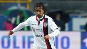 Davide Di Gennaro Cagliari Serie A