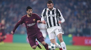 GettyImages-877558844 barcelona juventus