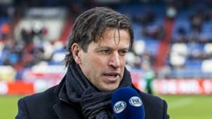Ernest Faber, FC Groningen, 01212018