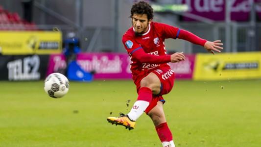 Yassin Ayoub, FC Utrecht, Eredivisie 12162017