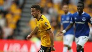 Diogo Jota Wolverhampton Wolves Premier League 2018