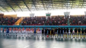 IPC Pelindo II - Bintang Timur Surabaya Liga Futsal Profesional