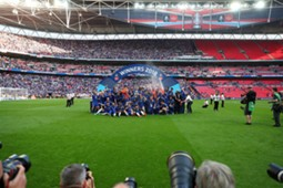 Chelsea FA Cup 2017-18