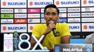Farizal Marlias, Malaysia, 2018 AFF Suzuki Cup