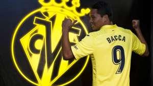 Carlos Bacca Villarreal 16082017