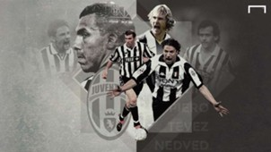 Juventus greats