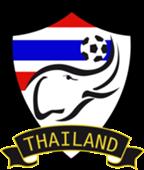 Huy hiệu ĐT Thái Lan