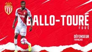 Fode Balo-Toure
