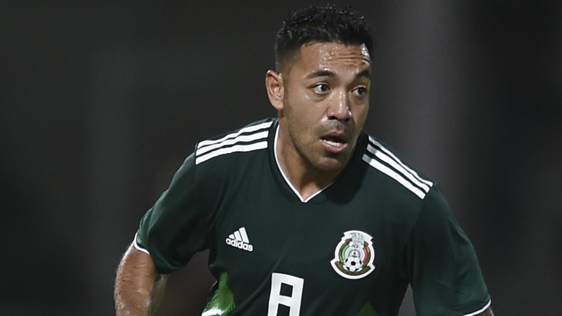 Marco Fabian Mexico 11162018